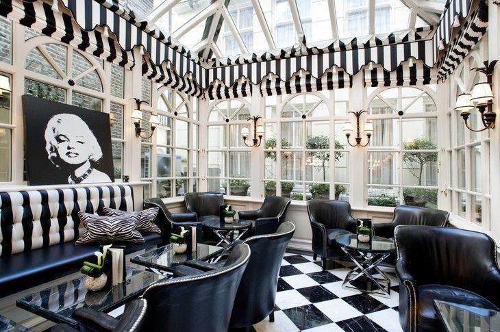 The Milestone Hotel - UK