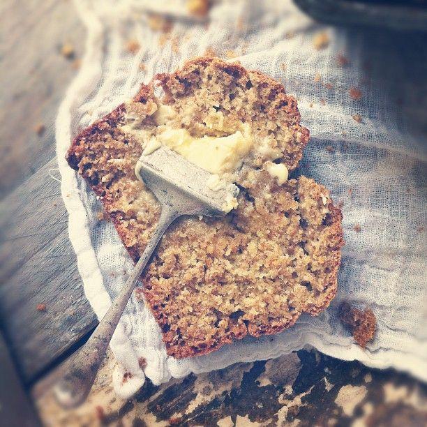 Irish Brown Bread from i married an irish farmer.  {Gotta trust a recipe from an Irish farmer's wife!}