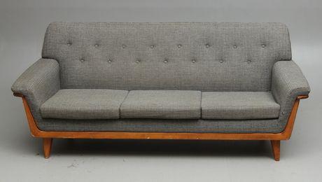 35379. SOFFA, 1950/60-tal. – Auctionet