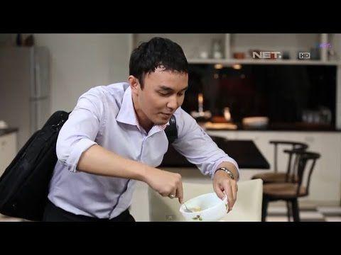 Saya Terima Nikahnya   Net TV TERBARU - Eps 24 - Bubur Manado - FULL HD
