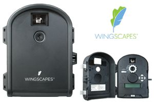 Wingscapes Timelapse Camera