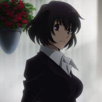 "Crunchyroll - ""Blood Blockade Battlefront"" Start Date, Theme and Rie Kugimiya Character Listed"