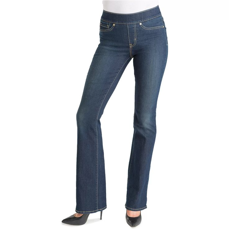 1000  ideas about Women's Bootcut Jeans on Pinterest | Icra rating ...