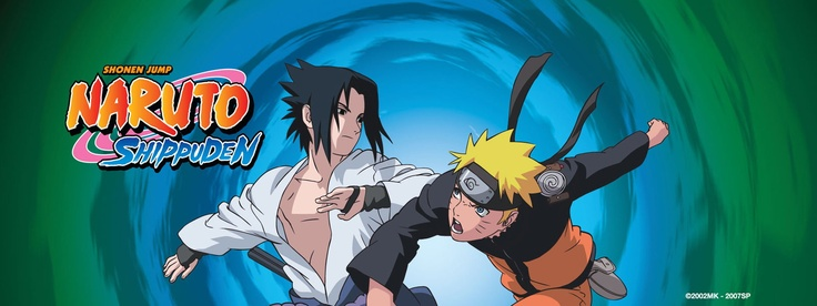 Watch Naruto Shippuden online | Hulu Plus