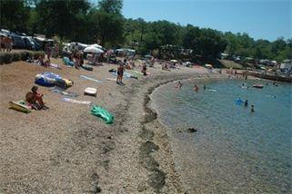 Camping Lanterna - Luxe Bungalowtent - Kroatie, Istrië | Vakantie24.nl