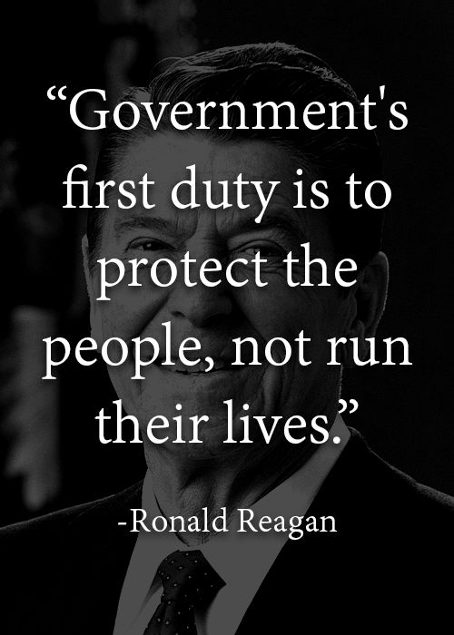 7 Ronald Reagan Quotes To Remember That Will Inspire You