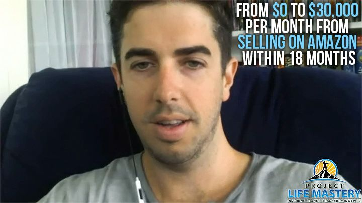http://projectlifemastery.com/lukes-story-from-0-to-30000-per-month-from-selling-on-amazon-in-18-months/