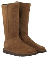 Bruine UGG Australia Lange laarzen ABREE
