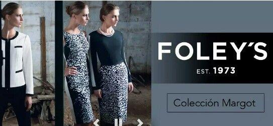 Linea de ropa para mujer.