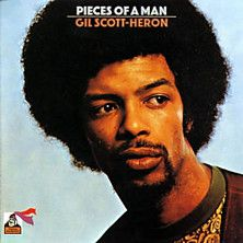 BBC - Music - Review of Gil Scott-Heron - Pieces of A Man