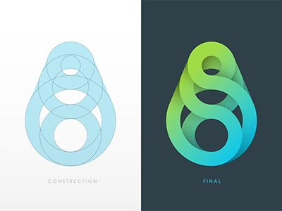 Logo Exploration by Yoga Perdana
