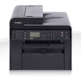 I-Sensys MF4750 Driver Download – That mono laserlight All-in-One is truly an authority quality unit printer, code peruser, copier alongside fax that's simple to operate as to the majority of extreme proficiency alongside perfect for your home or even little work environment.