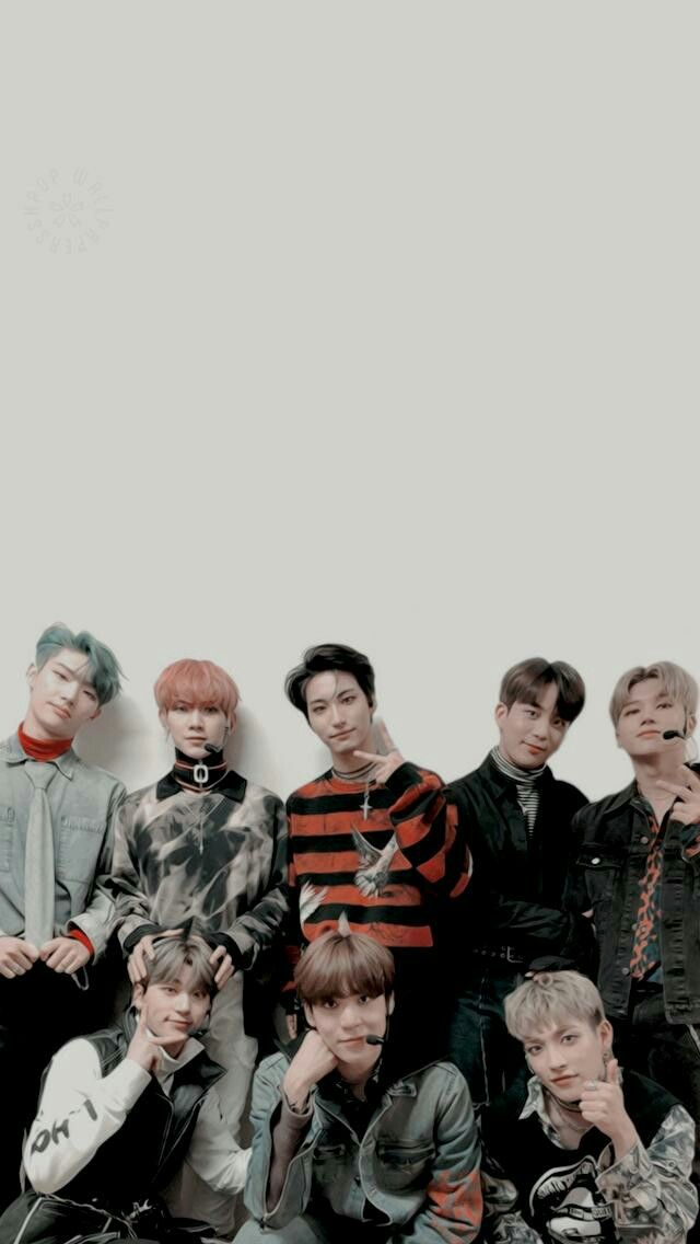 Pin By Moon Dust Nct X1 More On Ateez In 2019
