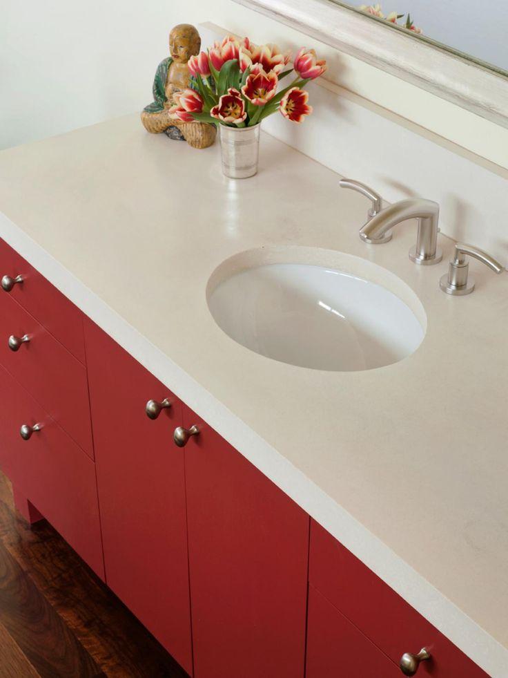 Best 20+ Bathroom Vanity Tops Ideas On Pinterest | Rustic Bathroom Faucets,  Baths Interior And Industrial U0026 Rustic Interior