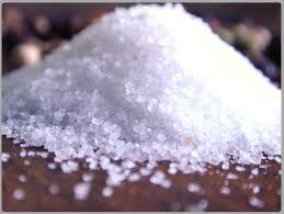 La sal para purificar su alma