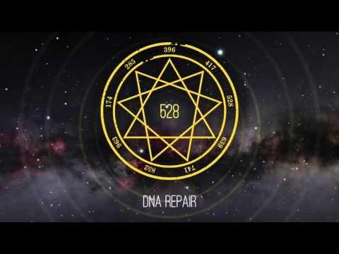 528Hz Dna Repair ★ Miracle Tone | HEALING MUSIC and DEEP MEDITATION [30min]