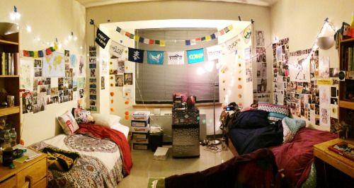 Barnard College Sulzberger Hall Dorm Room Pinterest