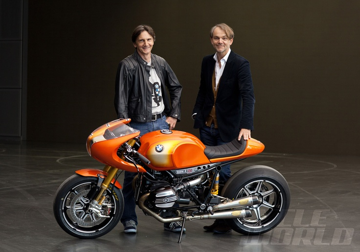 BMW Concept Ninety: Design Process