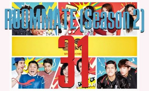 Watch #Roommate #Season2 with English Subs!