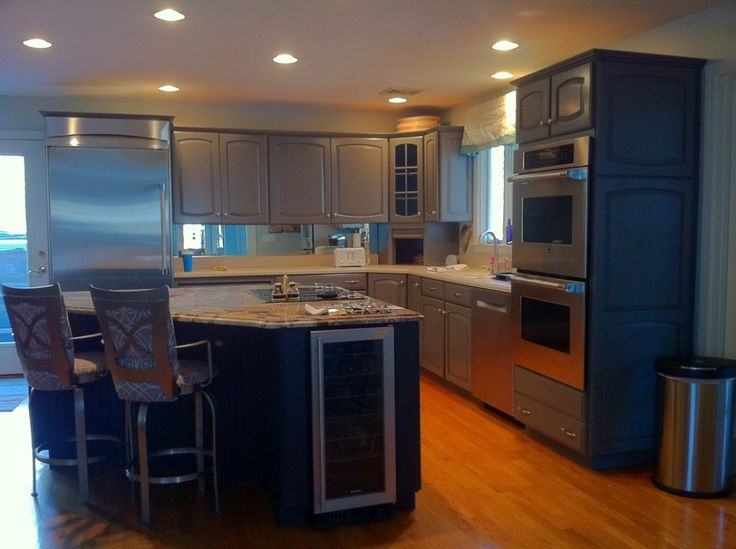 10 best rated kitchen cabinet refacing ma kitchen for Best rated kitchen cabinets