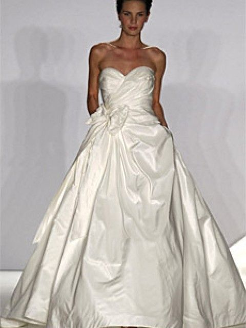 Spectacular Priscilla of Boston Priscilla of Boston Maeve Size Size Wedding Dress u OnceWed