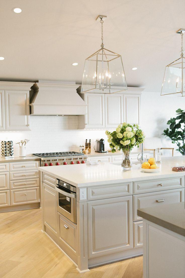 Cape Code Kitchen, Dana Point Beach House, Chiavaro Design~ Los Angeles