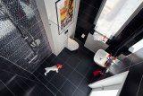 Tubądzin Vampa to kolekcja ceramicznych płytek w nowoczesnej aranżacji. Płytka ścienna Tubądzin płytka ścienna Vampa 29,8x59,8cm dostępna jest w odcieniach białym oraz czarnym – płytka rektyfikowana o błyszczącej powierzchni. http://www.e-budujemy.pl/ashen_tubzdzin_listwa_scienna_steel_6_59-8x1-5cm,57689p