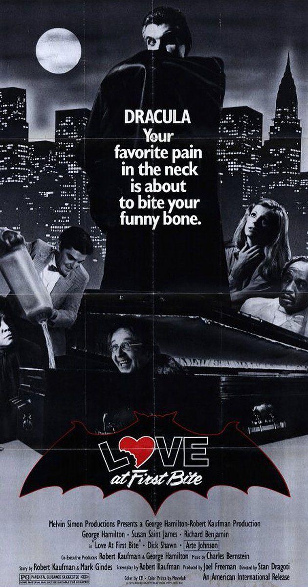 Love at First Bite (1979) - IMDb