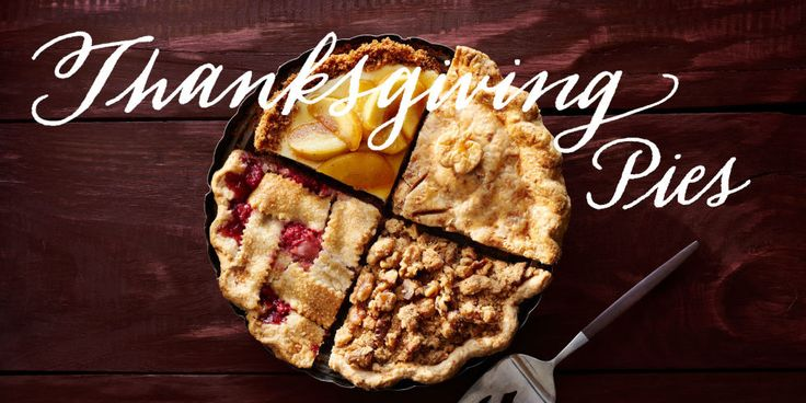The 34 Best Thanksgiving Pie Recipes of All Time   These delectable pie recipes will help you craft the perfect end to your Thanksgiving feast.