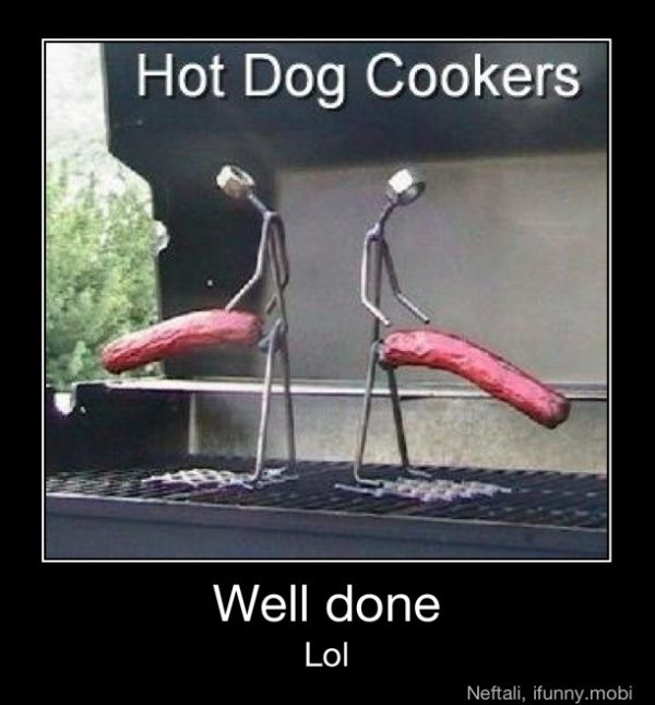 A Must have...: Funny Pics, White Elephants Gifts, Funny Stuff, So Funny, Gag Gifts, Dogs Cooker, Hot Dogs, Conver Pieces