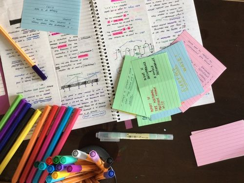 history essay exam tips