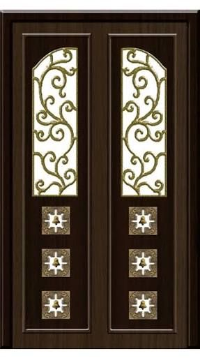 Image result for modern pooja doors