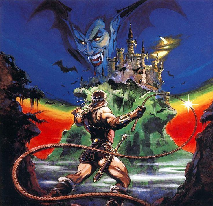 castlevania 4 demon english version 320x240 jar