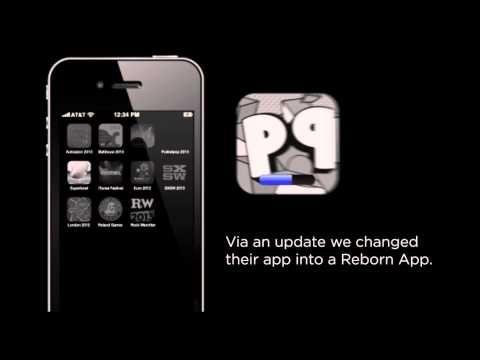 Reborn Apps: turning unused apps into a life-saving medium Belgia