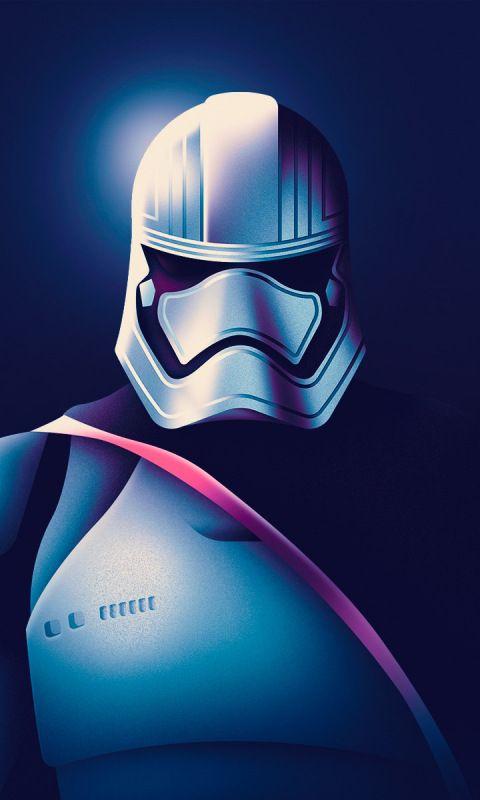 Soldier Stormtrooper Star Wars Digital Art 480x800 Wallpaper Star Wars 480x800 Wallpaper Digital Art