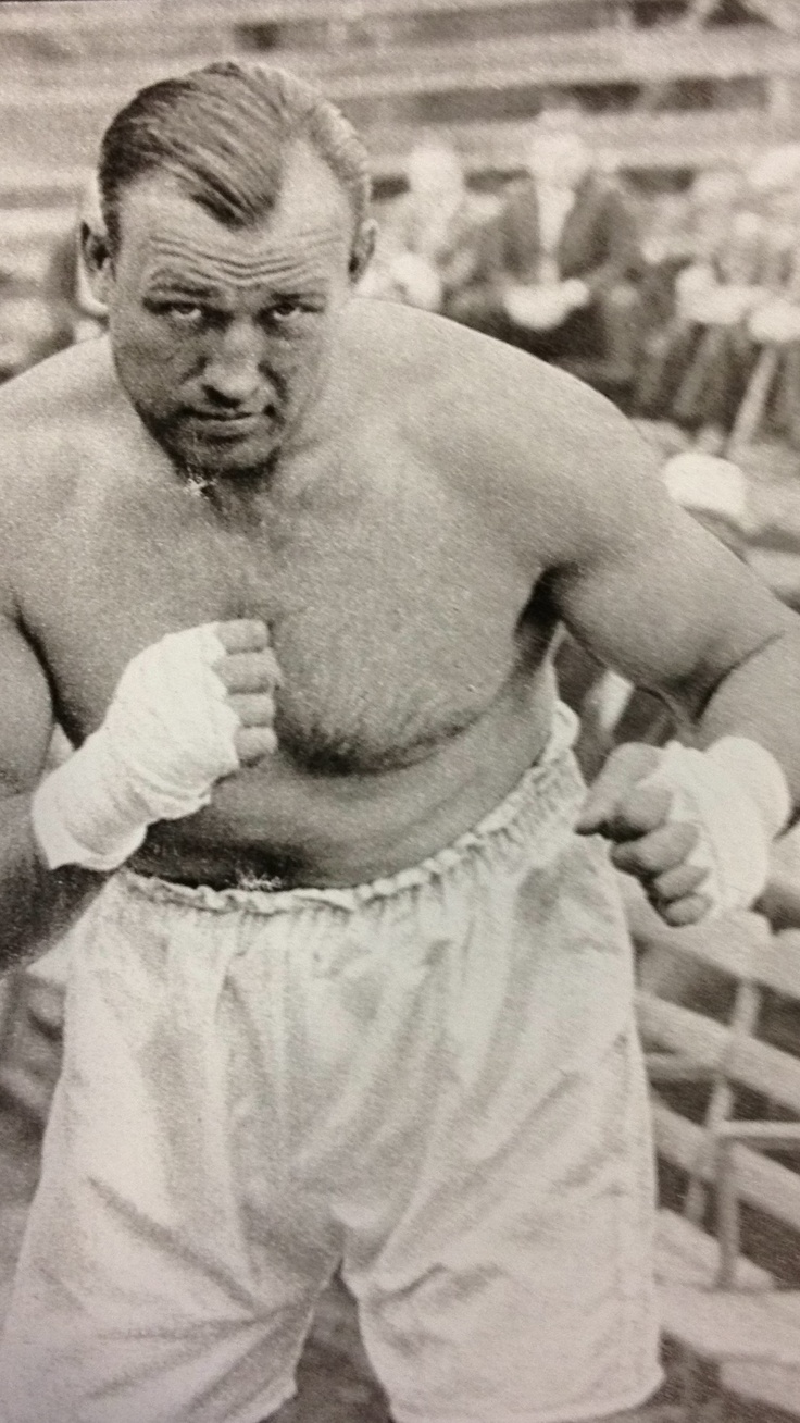 Jack Sharkey heavyweight champ in 1932 | Pugs of Old ...