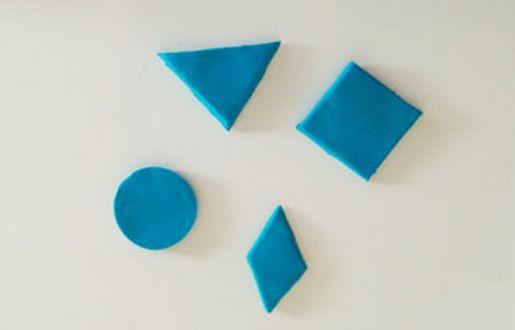 Teaching 2D and 3D Shapes - A Fun Playdough Maths Lesson Plan - Australian Curriculum Lessons