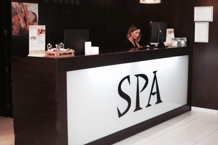Hotel & Spa Villa Olimpica Barcelona ♥