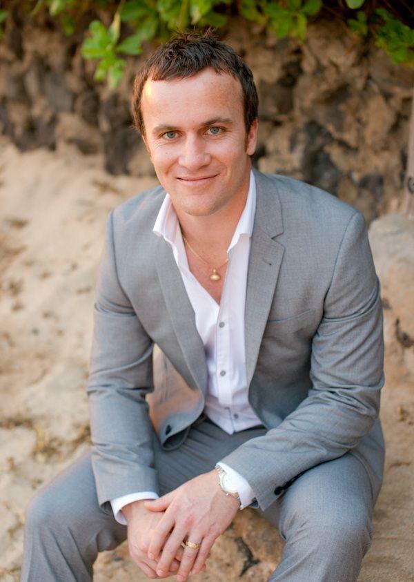 Beach Wedding Linen Suits for Men _Wedding Dresses_dressesss