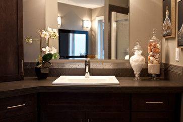 Colbray Blackfalds - contemporary - bathroom - other metro - Carpet Colour Centre - Carpet One