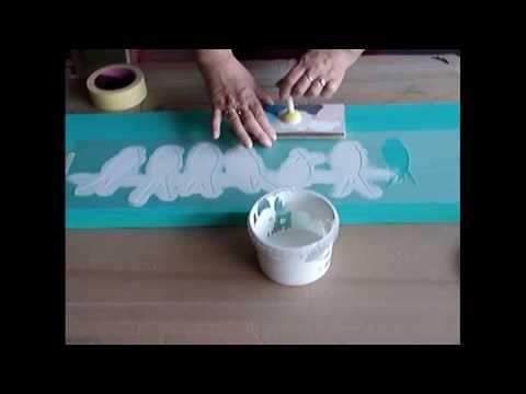 Farby kredowe Vittorino i kolorowe woski