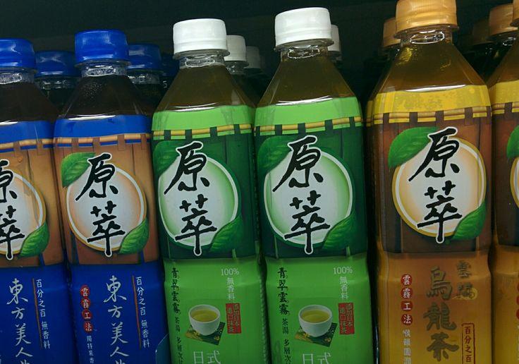 Asian bottle packaging #taiwan