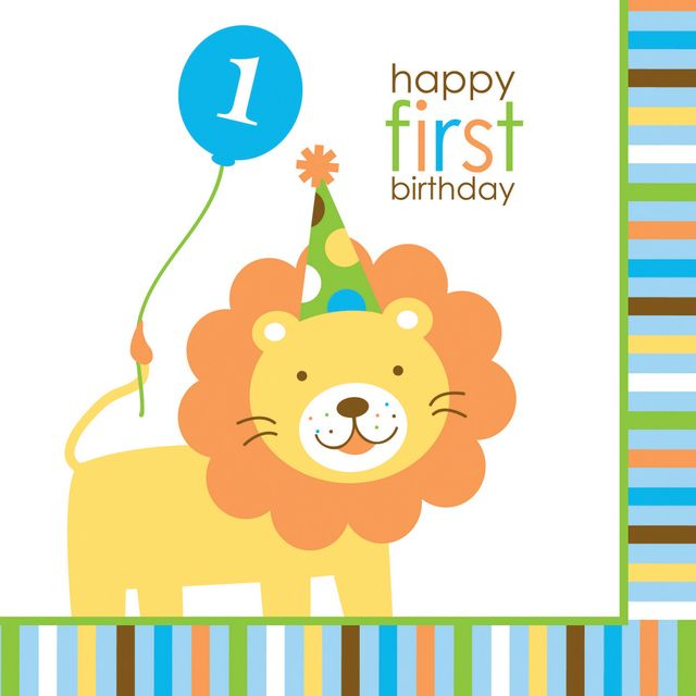 1000+ Images About Kaden's 1st Birthday On Pinterest