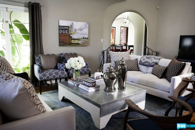 Every Color Jeff Lewis Does Is Amazing