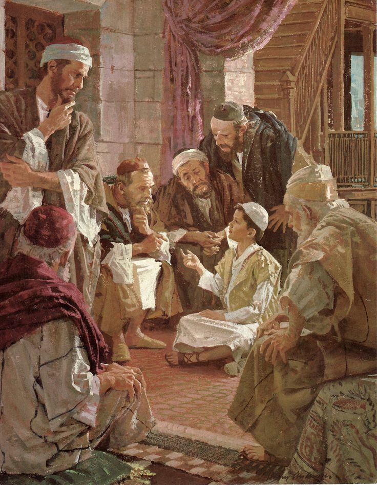69 best Art (Bible - Harry Anderson) images on Pinterest ...