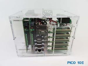 Raspberry PI, Pine64, Odroid computer clusters, cluster computing, hadoop, elasticsearch, cassandra, raspberry cluster, arm cluster, docker, swarm, kubernetes