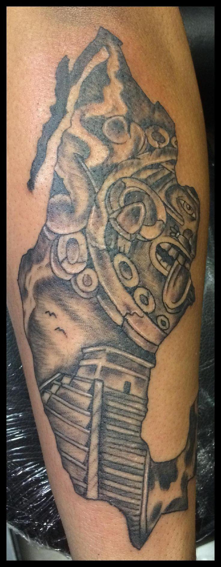 Résultats de recherche d'images pour «mexico tattoos»
