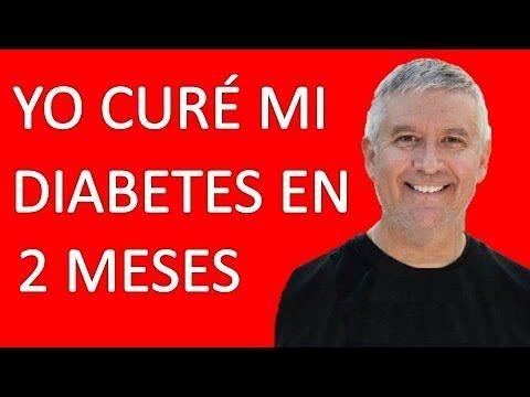 Dieta Para Diabeticos - 3 Simples Alimentos Que Te Ayudarán A Revertir Tu Diabetes En 2 Meses - YouTube