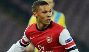 Newcastle Move In For Arsenals Kieran Gibbs