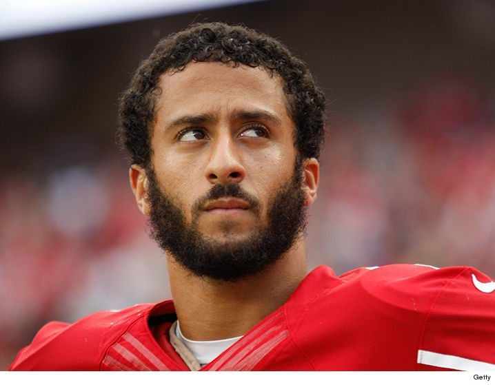 "For months I've listened to the same argument from folks, regarding former San Francisco 49ers Quarterback Colin Kaepernick's sitting during the National Anthem, as a way of protesting the killing and mistreatment of people of color by police: ""Well, I'm all for protesting—I just don't think he did it the right way."" ""It's not that… Continue Reading How People of Color Can Protest ""The Right Way"" for White America"